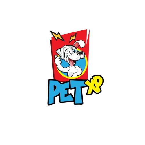 PET XP LOGO