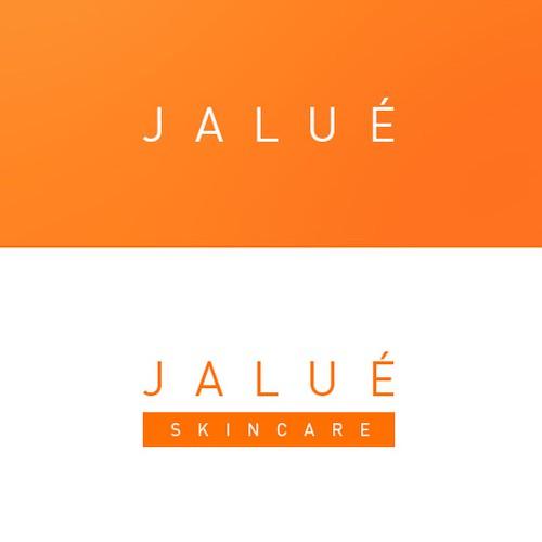 Jalué Skincare Logo