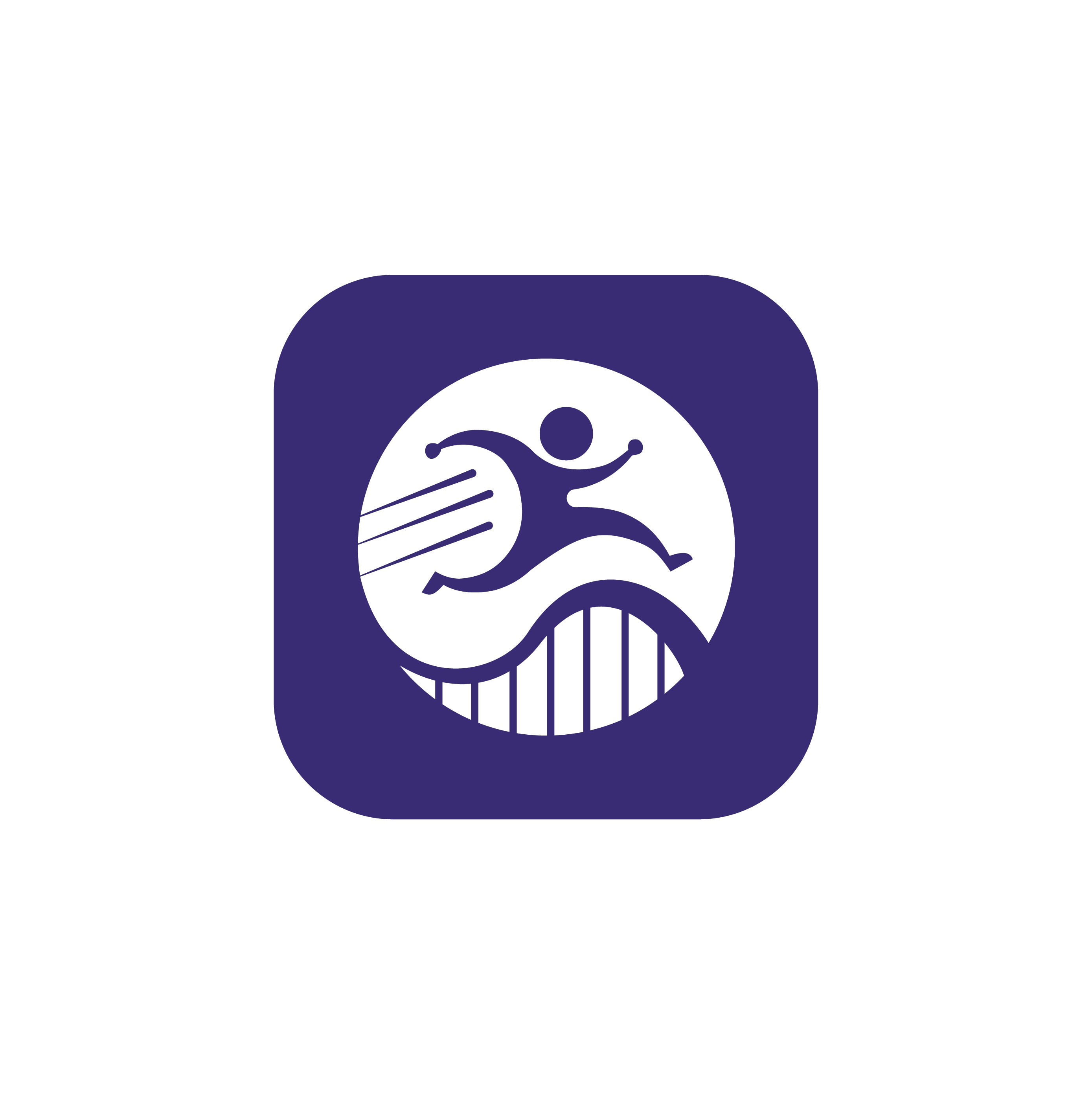 ParkLeap needs a fun and effortless logo and app icon!