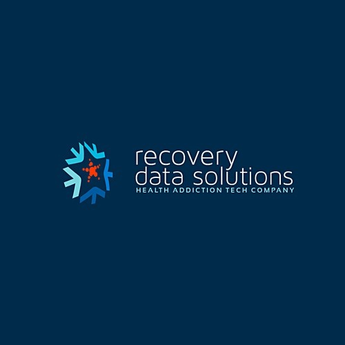 Data Recovery Solution Logo