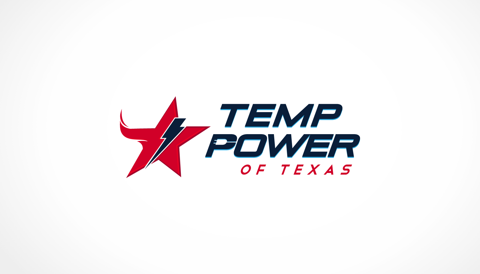Bring your creative ideas!  Looking for new modern logo and website design for Temp Power of Texas!