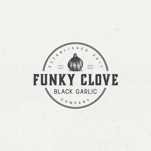 funky Clove Black Garlic