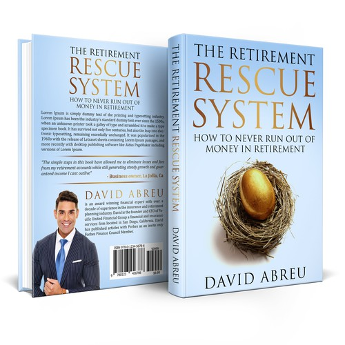 The Retirement Rescue System