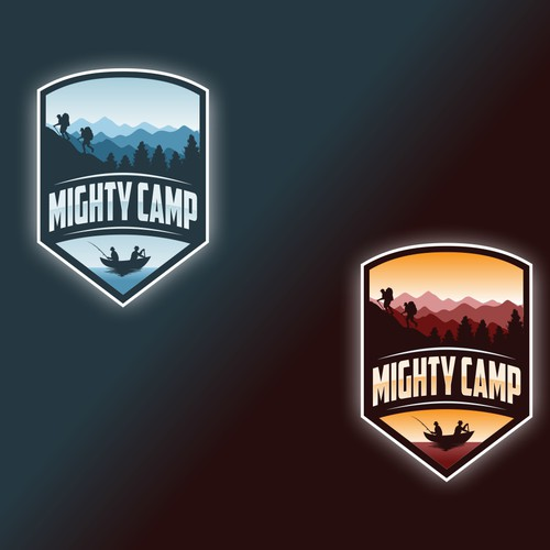 Mighty Camp Outdoor