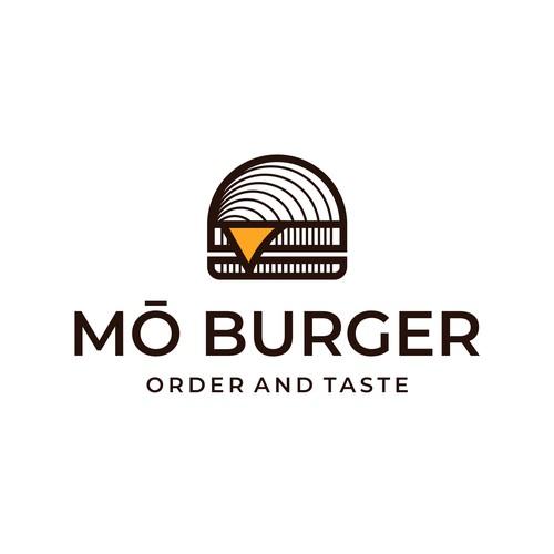 Mō Burger