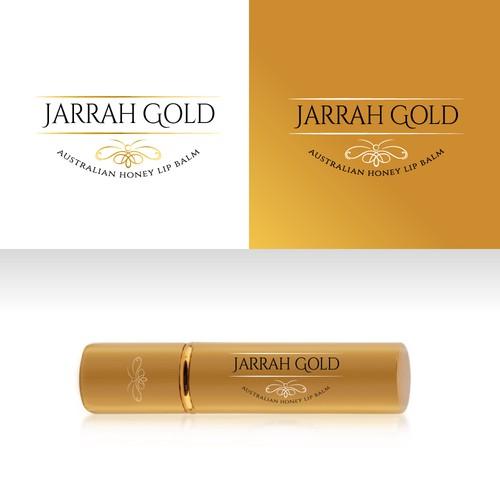 Jarrah Gold logo