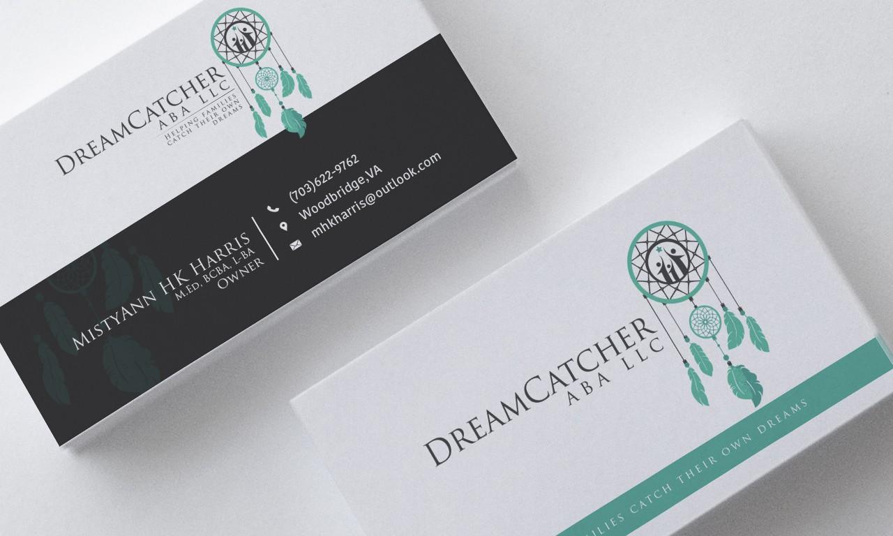 Help me create a business card and stationary