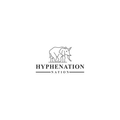 hyphenation