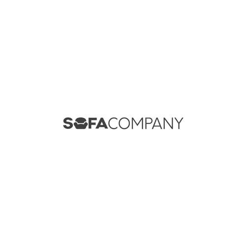 Sofa company logo