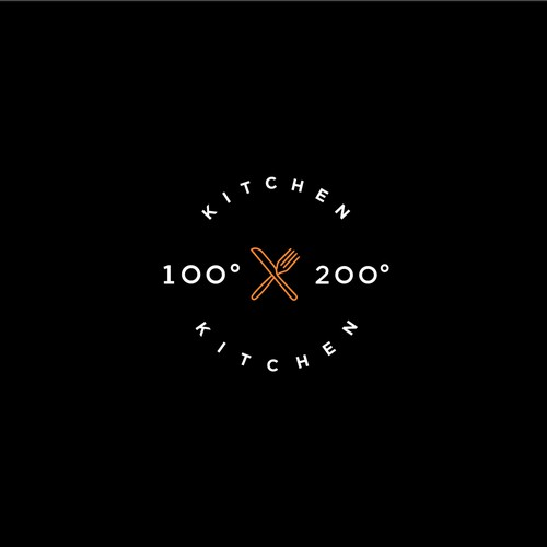 Kitchen 100 / 200 classy concept
