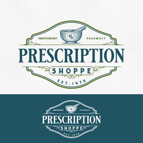 The Prescription Shoppe