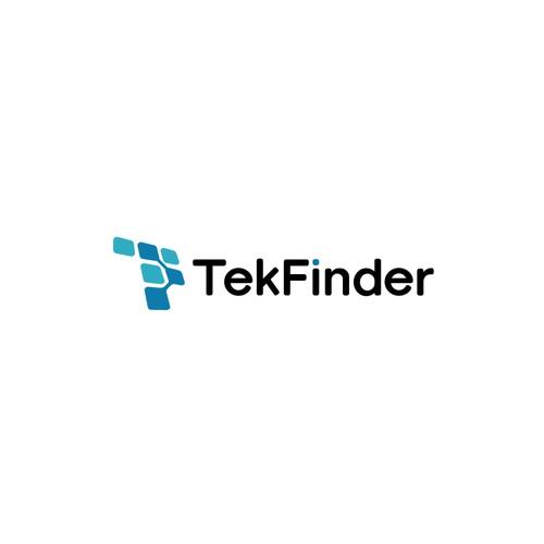 Tekfinder logo