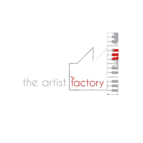 THE ARTIST FACTORY