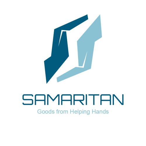 Samaritan Goods Logo