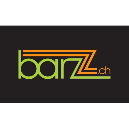 Create the next logo for barZ.ch