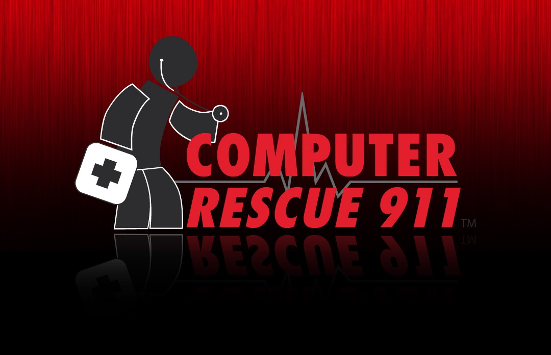 Simple-Clean Digital Signage (PowerPoint or other) Needed for Computer Rescue 911