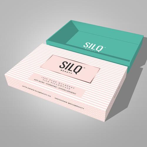 SILQ Beauty