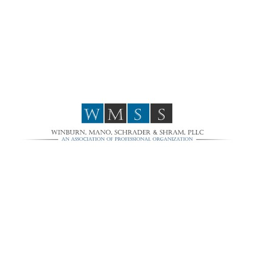 Boutique law firm in serious need of logo/print design