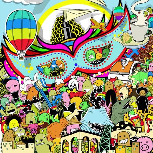 Bacolod Festival 2016