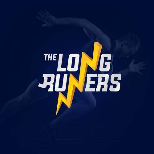 LONG RUNNERS LOGO