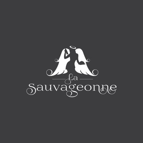 Logo for bar and restaurant