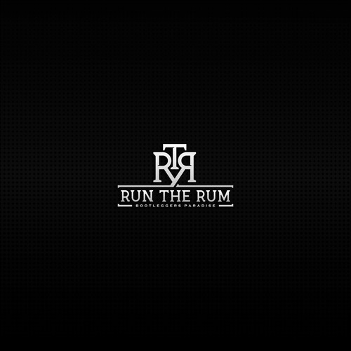 Logo for Run The Rum