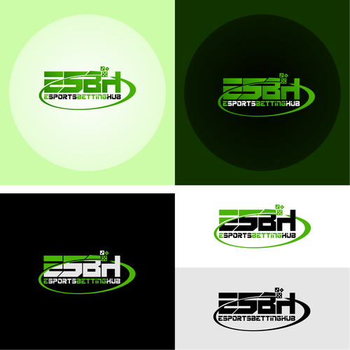 eSports Gaming Bettors Community Site Needs a Clever & Creative Logo
