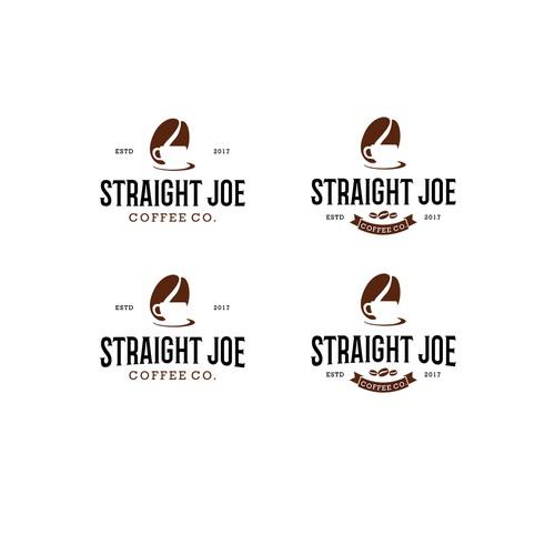 STRAIGHT JOE