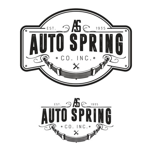 Auto Spring
