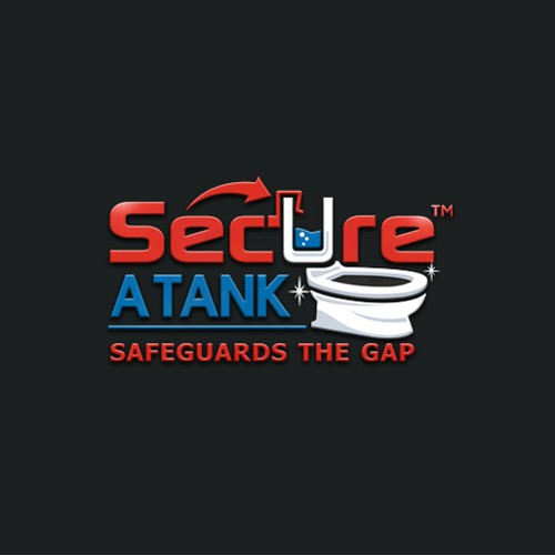 Create the new Secure-A-Tank Logo which will be on retail shelves!