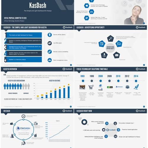KasDash Sales Presentation