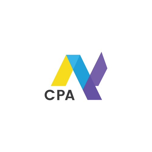 AK CPA Logo