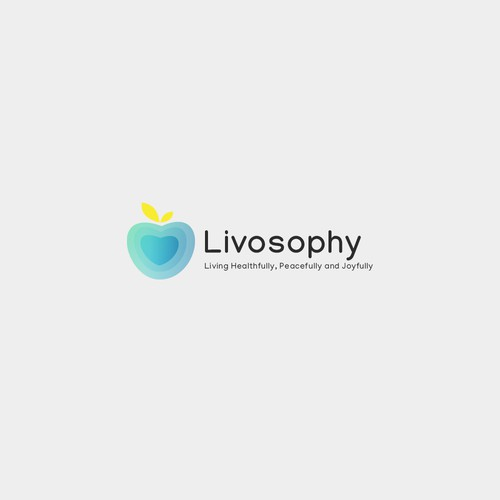 Livosophy - Logo Concept