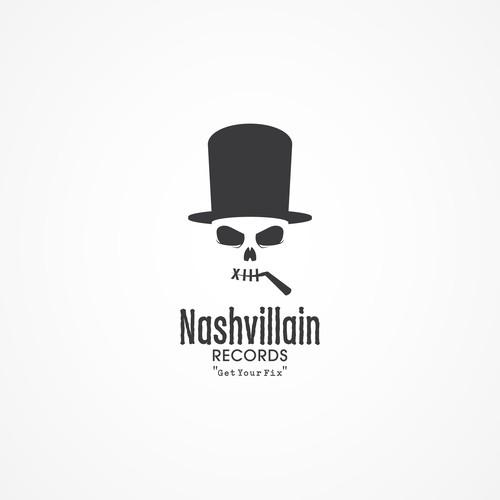 Nashvillain Records