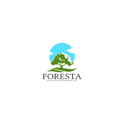 Foresta logo