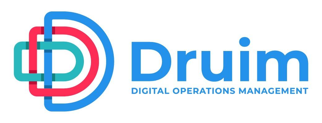 Logo for an Internet Company - Druim.io