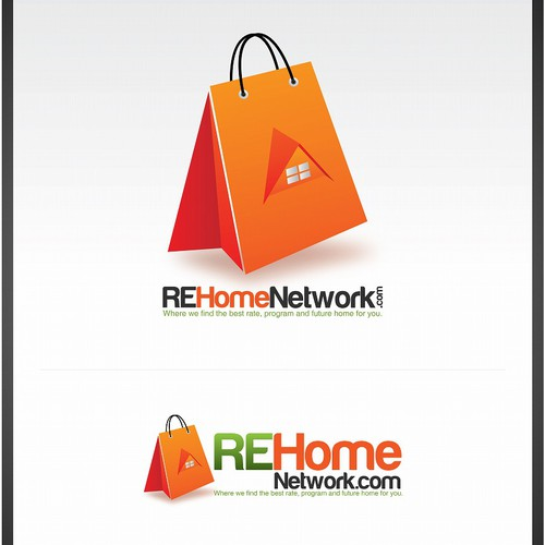 Help REHomeNetwork.com with a new logo