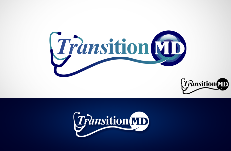 New logo wanted for Simple Professional Logo for Transition MD - Looking for Creative Designers
