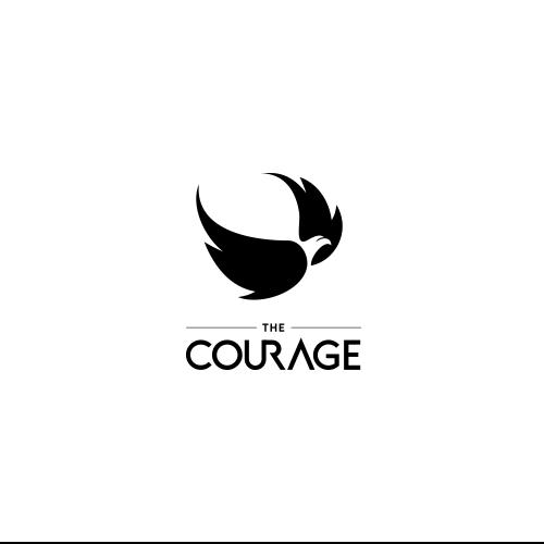 Logo for faith-based website