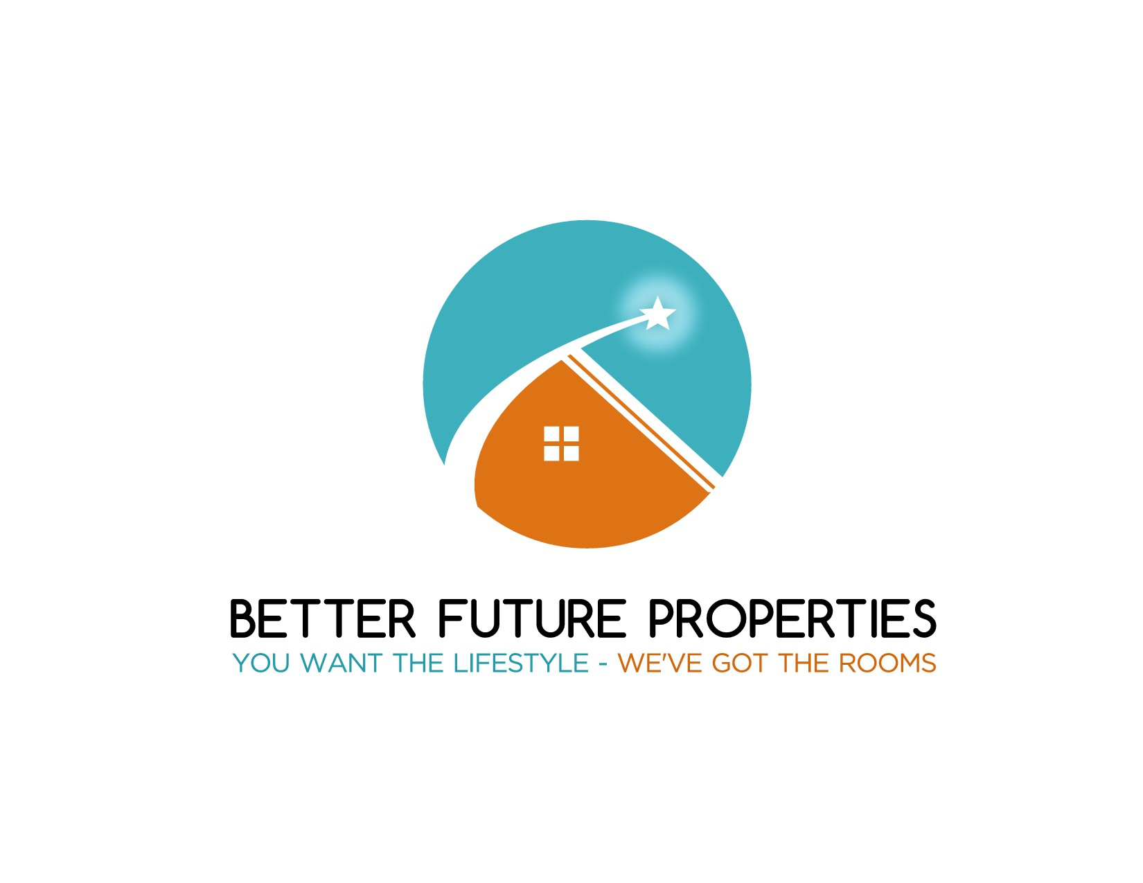 Cool emotive logo needed for Better Future Property