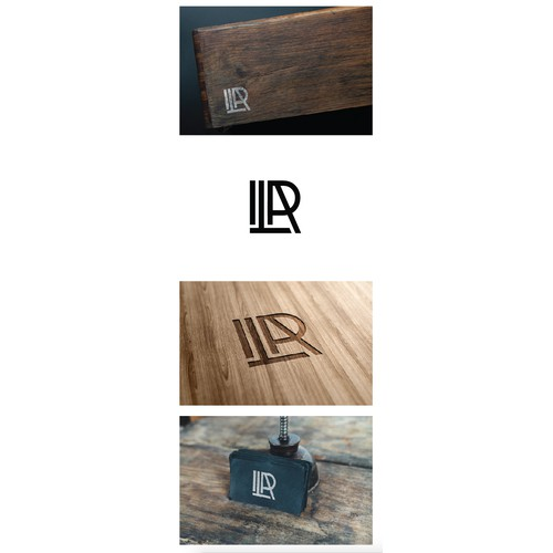 Create and elegant and simple logo for a wood designer