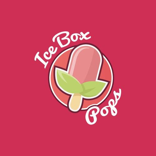 Ice box pops