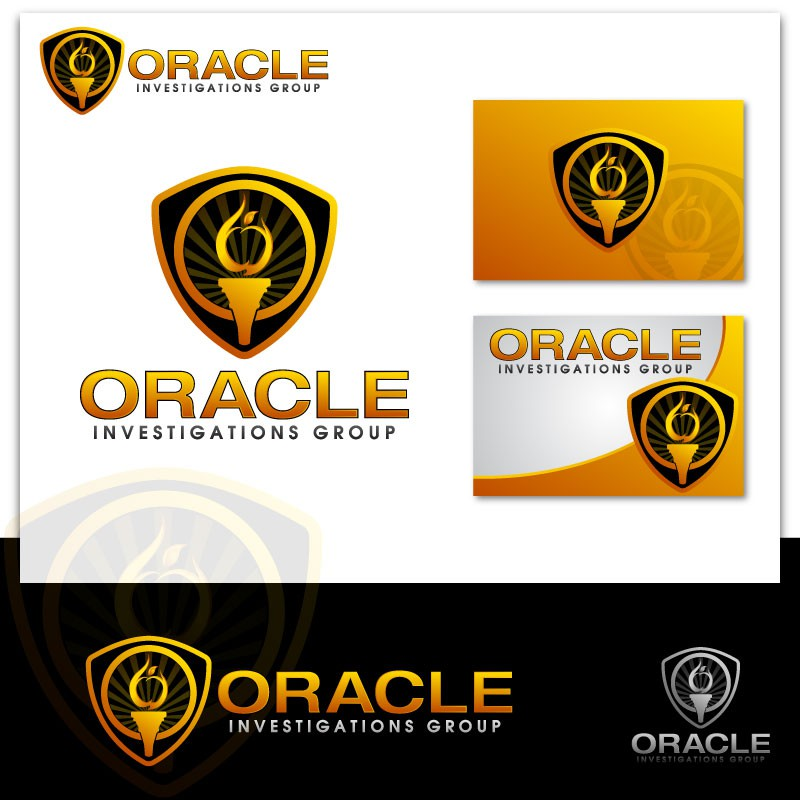 Logo for Oracle Investigations Group