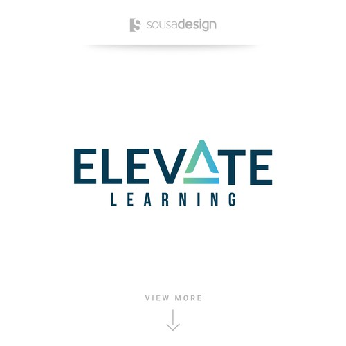 Logo Concept for a company of courses and workshops