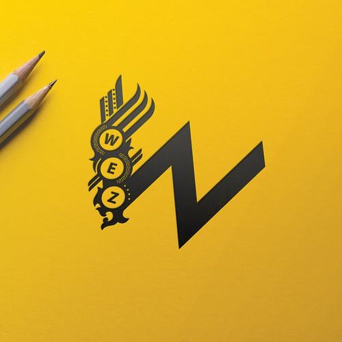 logo design for WEZ