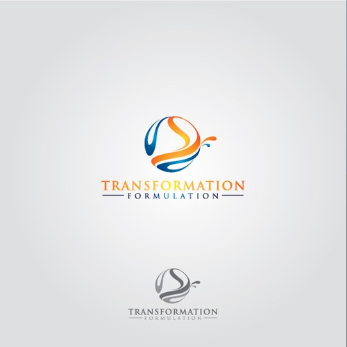 Create the next logo for Transformation Formulation
