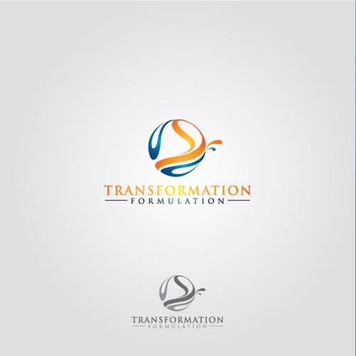 Create the next logo for Transformation Formulation
