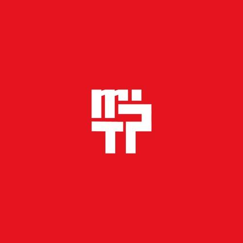 M,T,P LETTERS logo
