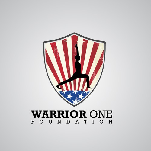 Warrior one