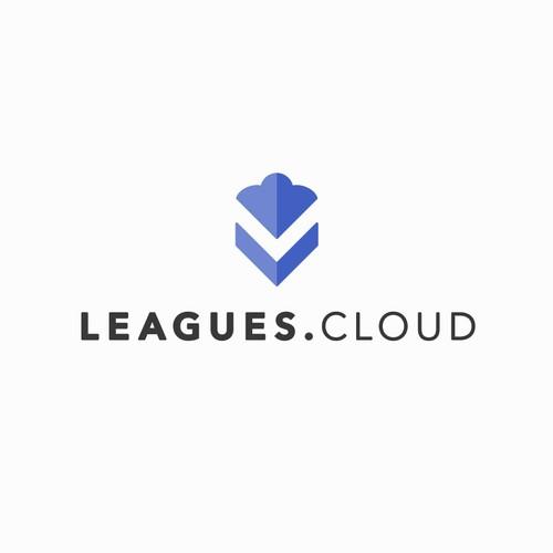 «Leagues.Cloud» logo